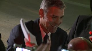 george clooney marries amal who s the one that got away