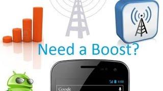 Усилитель Wi-Fi сигнала для Android