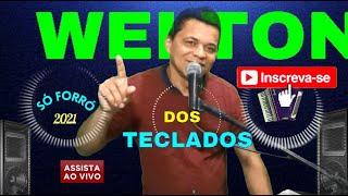 @WELTON DOS TECLADOS OFICIAL LIVE 27