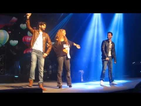 L'envie D'aimer - Anthony Touma & Aline Lahoud & Mike Massy - One Lebanon Concert
