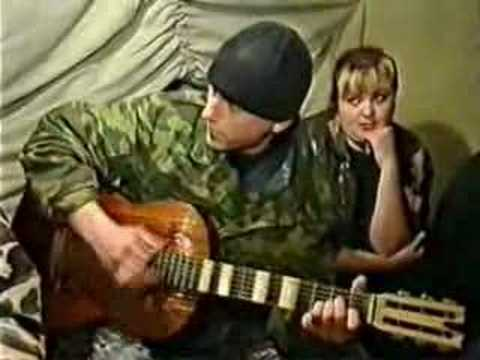 Spetsnaz music