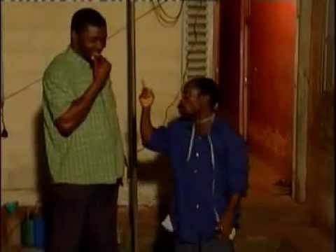 Download ONYE OBIOMA 2(Nigerian Movie)Giant Woman and her husband lol