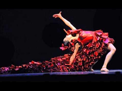 The Carmen Ballet