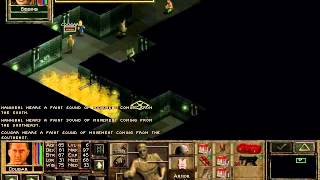 Jagged Alliance 2: Unfinished Business (PC) Longplay - Part 10.1 (Tunnel, Complex)