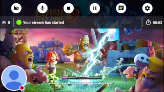 Clash of Clans Stream th5