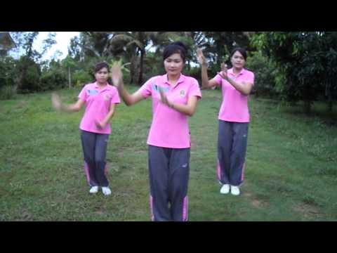 เพลงและคำคล้องจองสำหรับเด็กปฐมวัย  RERU