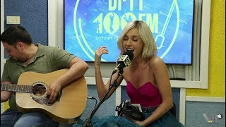 Tamta - Replay (Acoustic) Eurovision 2019 Cyprus (100FM)