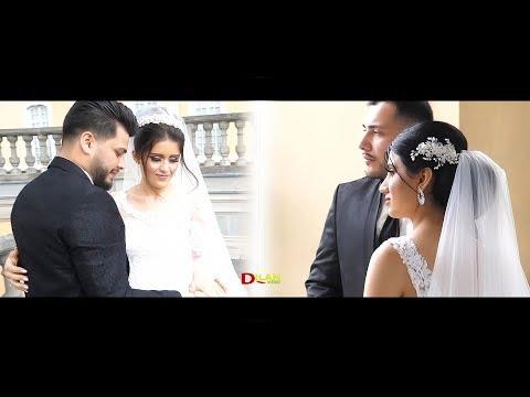 Masod & Dalal - Heshyar & Rojin #LoveStory #SlowClip #Wedding In Köln By Dilan Video 2019