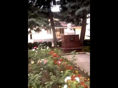 санаторий Колос в Кисловодске