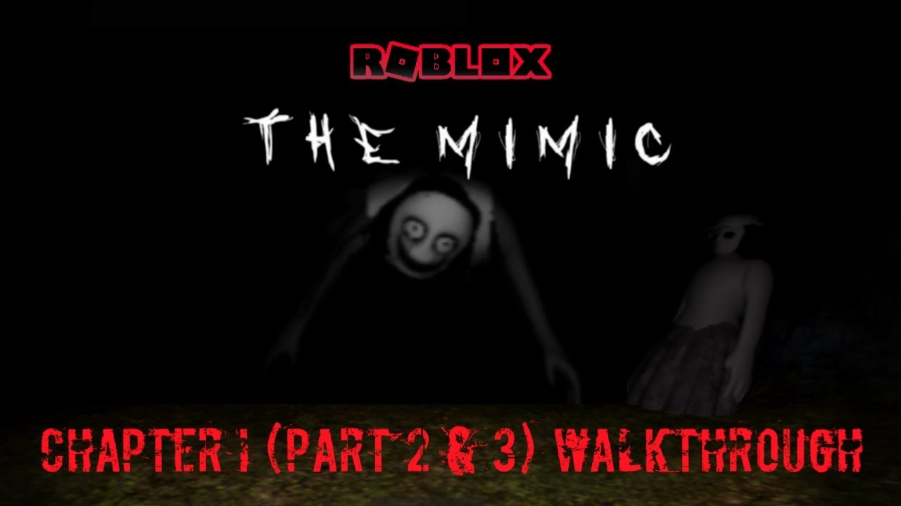 The Mimic Chapter 3 Code Reviews – Know The Latest Update!