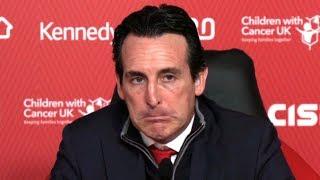 Sheffield United 1-0 Arsenal - Unai Emery Full Post Match Press Conference - Premier League