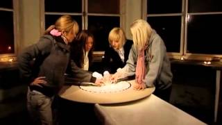 Ghosthunting With Girls Aloud