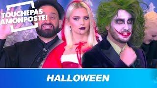 Qui a le meilleur costume d'Halloween ?