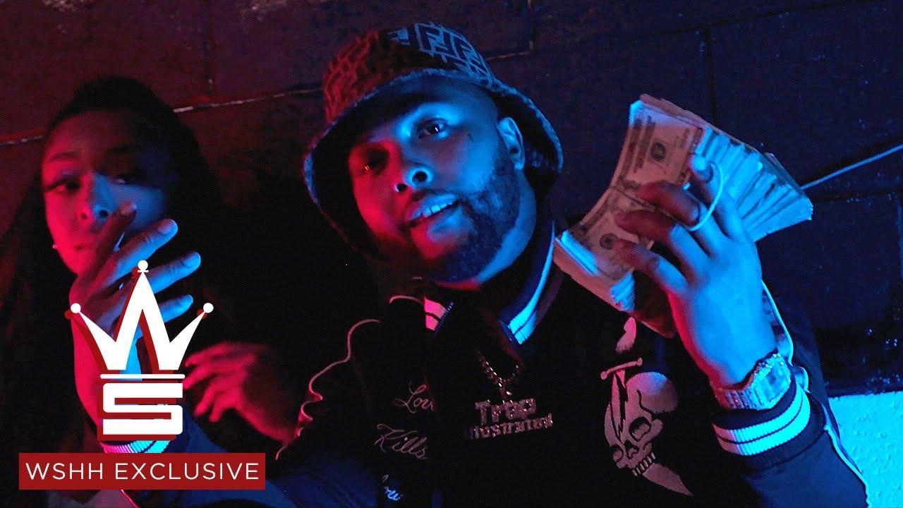 "Hardo - ""Murda Boyz"" (Official Music Video - WSHH Exclusive)"