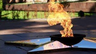 Почему в Улан Удэ не горит вечный огонь