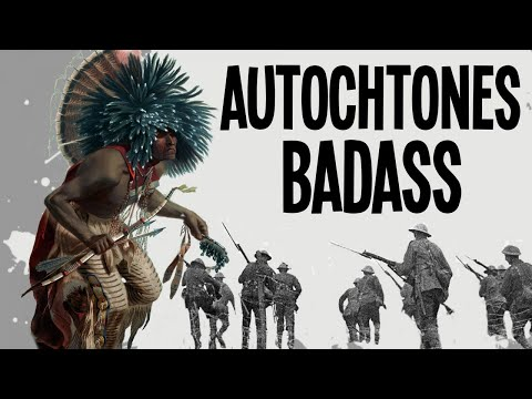 5 autochtones badass de la WW1 (Canada) - Nota Bene #26