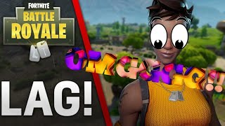 How to fix LAG 💢 For Fortnite mobile/Works for Samsung s7 and s8 100%(easy fix)