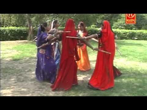 Hindola Kunjvan Daro Radha   हिण्डोला कुंजवन डरो राधे