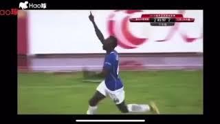 Ibrahim jr goals