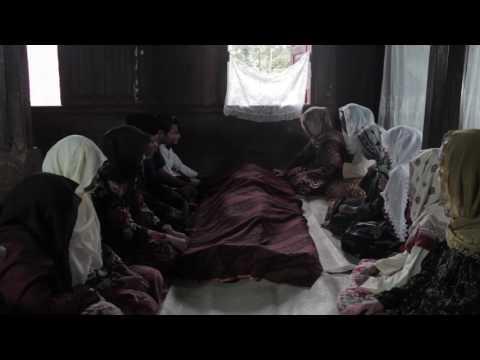 Trailer Ganti Lapiak