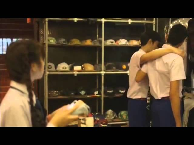 [7/12] Lovesick The Series {Uncut ver.} Episodio 7 [Sub. Español]