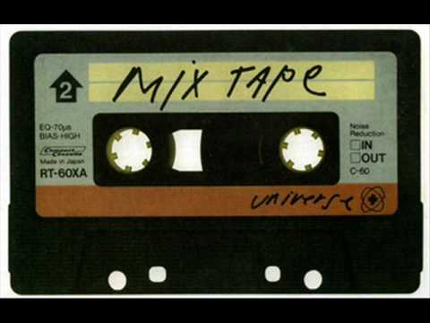 Dj Cruzfader mixtape 2º piso -  Ace Mundo Expião