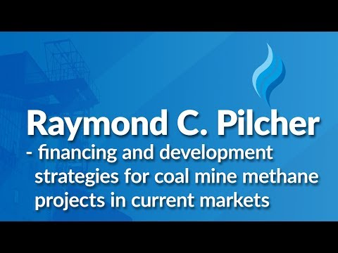 Raymond C. Pilcher - Financing and development strategies in current markets