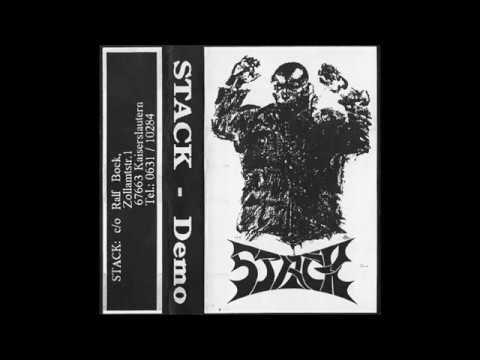 Stack - Demo Tape 1994 (Full Album)