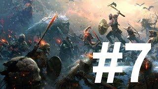 #7 God of War 4 PS4 Live