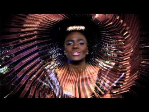 Chrome Hoof ft. Shingai Shoniwa - Knopheria (Official Video)