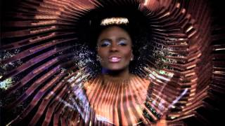 Chrome Hoof ft. Shingai Shoniwa - Knopheria (Official Video)