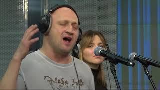 Гоша Куценко – Банька по белому (#LIVE Авторадио) Памяти Высоцкого