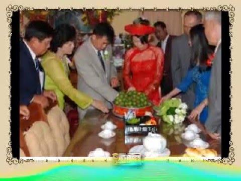 Le Thanh Hon Ruoc Dau 2