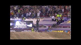 Metal Mulisha Freestyle Champion   Monster Jam World Finals XV