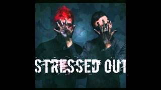 Stressed Out By Frank Dj Remix
