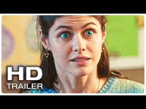 CAN YOU KEEP A SECRET Trailer #1 Official (NEW 2019) Alexandra Daddario Movie HD