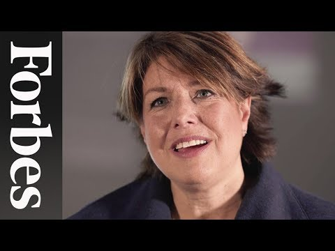 Wells Fargo's Jamie Moldafsky: Building A 'Better' Brand And Moving Forward | Forbes