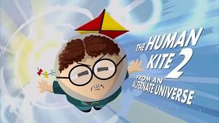 South Park The Fractured But Whole - Прохождение на русском - Часть 2 - Собирая команду