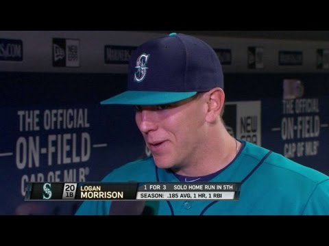 MIN@SEA: LoMo on Felix's dominance, his homer