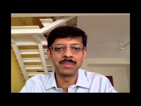 Video interview of Dr. Ganesh Devaraj Unabridged