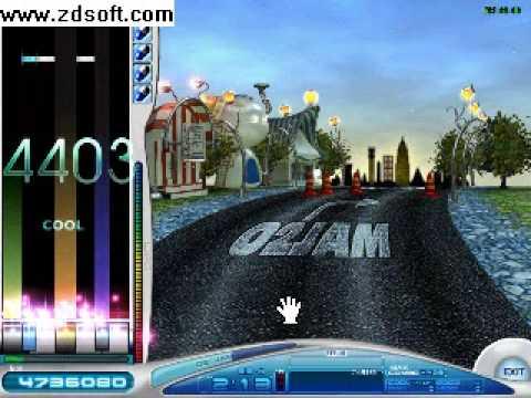 O2jam Jamming madness part2 x2Music Speed