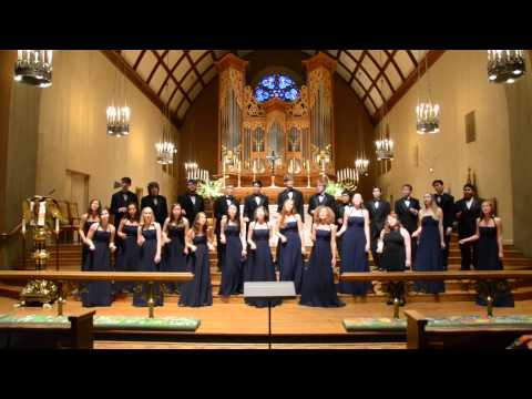 Bill Bailey, Won't You Please Come Home - Cleveland A-Choir Benefit Concert 2015