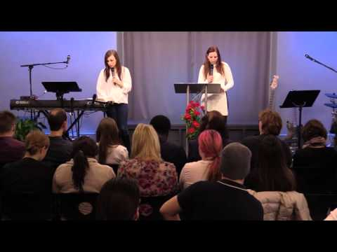 Rev. Jana Pauls @ River Helsinki - Stewardship