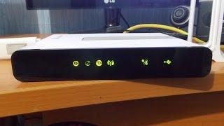 Как настроить wi-fi роутер .(Как сделать WI FI антену 1 часть !https://www.youtube.com/watch?v=y7UVV2D3Iks Видео инструкция по установке и подключению wi-fi роуте..., 2014-11-17T09:39:27.000Z)
