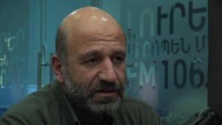 Մեր հետախույզներին պետք են հայկական արտադրության սարքավորումներ  «Հետախույզի օրագիրը»