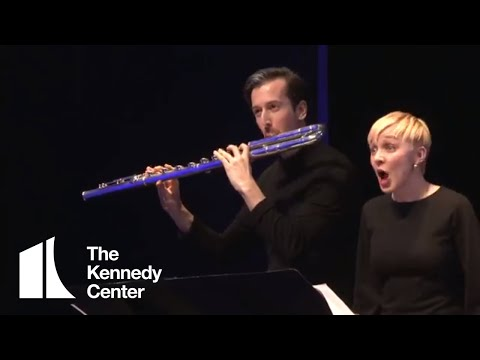 Peabody Conservatory's Now Hear This: DIRECT CURRENT - Millennium Stage (March 8, 2018)