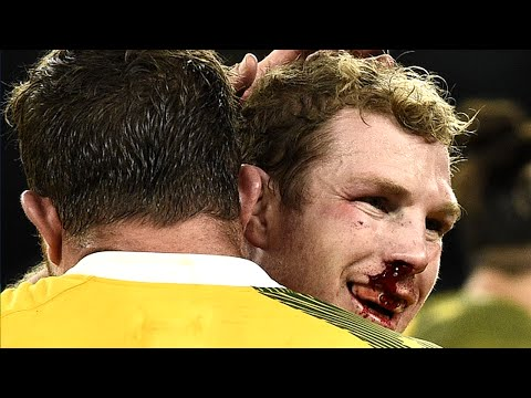 Argentina v Australia - Match Highlights - Rugby World Cup 2015