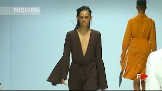 STYLE BY SA AN EXCLUSIVE WOOLWORTHS CAPSULE COLLECTION Spring Summer 2017 SAFW   Fashion Channel
