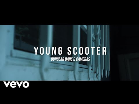 Young Scooter - Burglar Bars and Cameras
