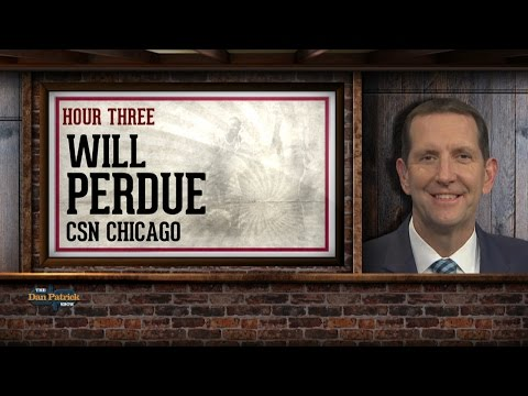 Will Perdue talks about Tim Duncan